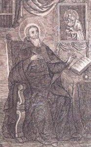 Św. Jan Damasceński, kapłan, doktor Kościoła