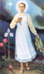 Bł. Karolina Kózkówna, dziewica, męczennica