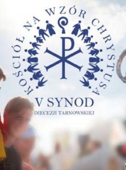 Wkręgu tematyki synodalnej