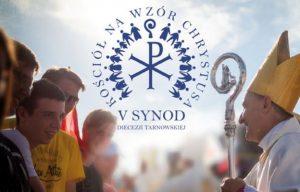V Synod Diecezjalny