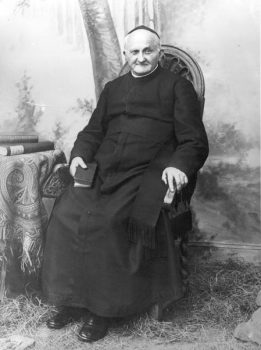 Św. Arnold Jansen