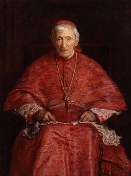 Św. Jan Henryk Newman
