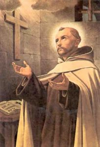 Św. Jan odKrzyża, zakonnik, kapłan, doktor Kościoła