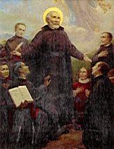 Św. Jan Leonardi, prezbiter