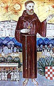 Św. Mikołaj Tavelič