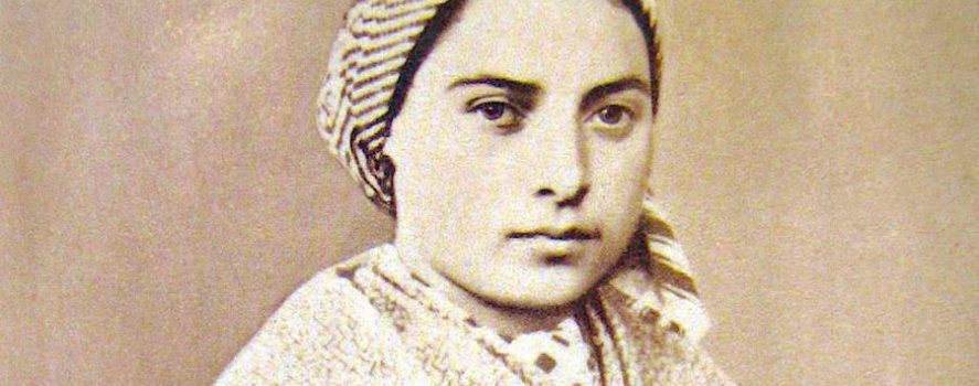 Bernadetta Soubirous
