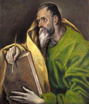 Święto Św. Łukasza Ewangelisty