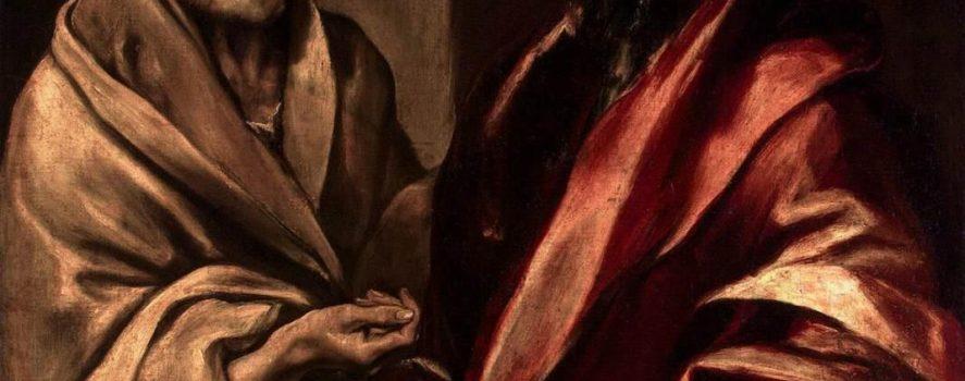 Uroczystość Świętych Piotra iPawła