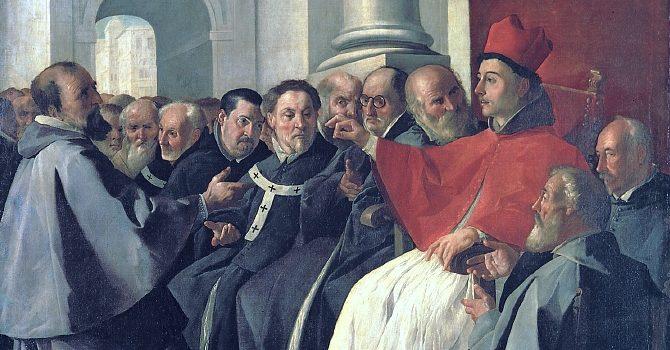 Św. Bonawentura – Doktor Seraficki