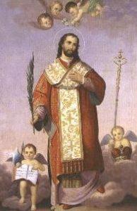 Św. Jozafat Kuncewicz, biskup, męczennik
