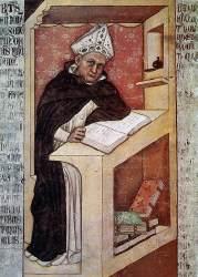 Św. Albert Wielki, biskup, doktor Kościoła