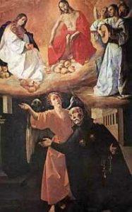 Św. Alfons Rodriguez