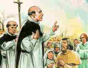 Św. męczennicy Andrzej Dung-Lac, prezbiter, iTowarzysze