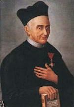 Bł. Jan Karol Steeb, kapłan