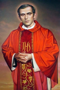Bł. Jerzy Popiełuszko, prezbiter imęczennik