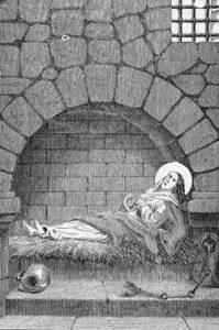 Św. Leokadia, dziewica, męczennica