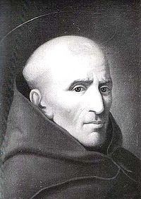 Św. Leonard zPorto Maurizio