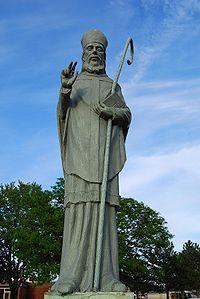 Św. Malachiasz, biskup, kardynał