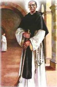 Św. Marcin de Porres