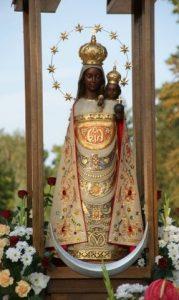 Najświętsza Maryja Panna Loretańska