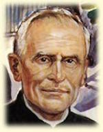 Św. Michał Rua kapłan