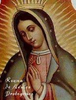 Matka Boża zGuadalupe