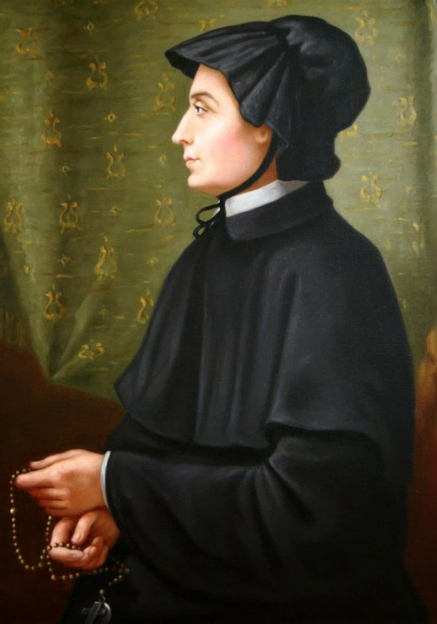 Św. Elżbieta Seton