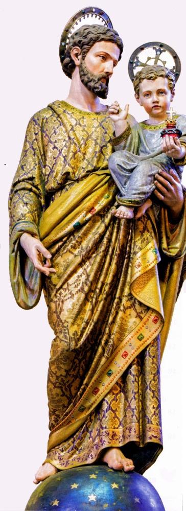 2021 Rok Św. Józefa
