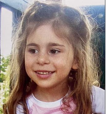 Wielka historia małej Sary